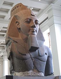 Pharao Ramses 2