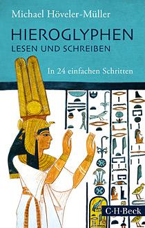 Buch Hieroglyphen lesen und schreiben